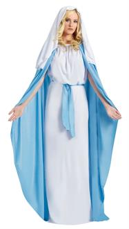 Mary Costume For Women
