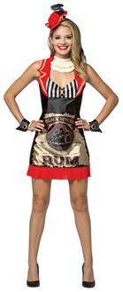 Rum Dress for Women