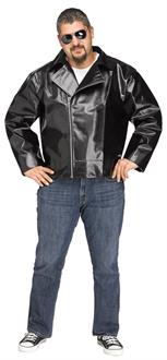 Rock n' Roll 50's Adult Plus Size Jacket