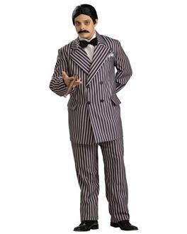 Mens Grand Heritage The Addams Familys Gomez Costume