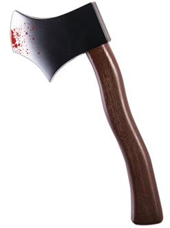 Bloody Axe Headband