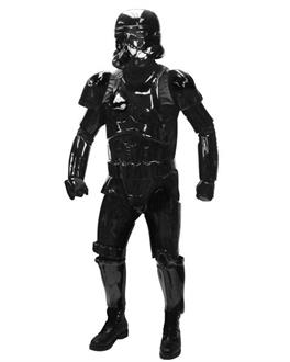 Shadow Trooper Supreme Edition Adult Costume