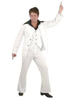Mens Disco Fever Costume