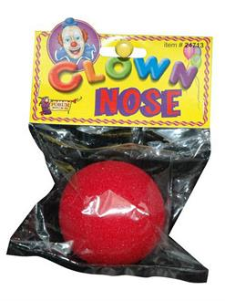 Clown Red Nose