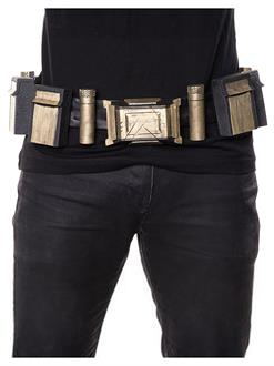 Batman Belt Adult