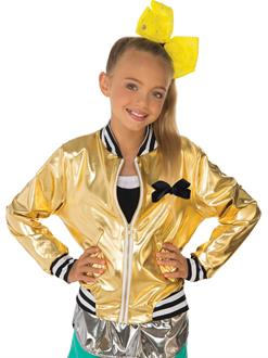 Jojo Siwa Yellow Hair Bow