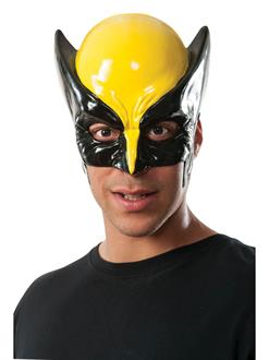 Adult Wolverine Latex Mask