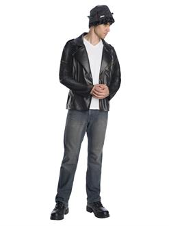 Riverdale Mens Deluxe Jughead Jones Costume