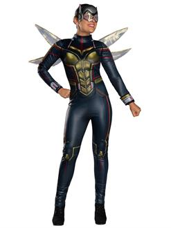 Marvel Ant-Man & The Wasp Secret Wishes Wasp Womens Costume