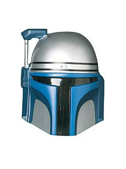 Star Wars Jango Fett 3/4 Pvc Mask