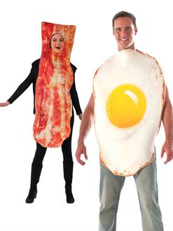 Bacon and Eggs Kit