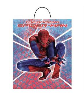 Spider-Man Movie Essential Treat Bag