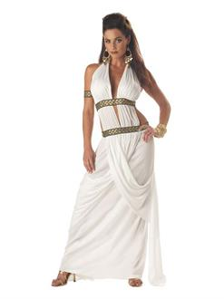 Spartan Queen Women's Costume