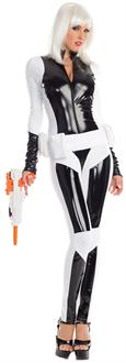 Galactic Trooper Costume
