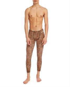 2XIST Performance Legging Cheetah