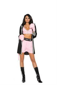 Prizefighter - 4 pc. costume