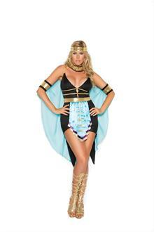 Queen Of The Nile - 5 pc. costume