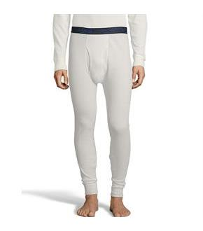 Hanes Ultimate Organic Cotton Men's Thermal Pant