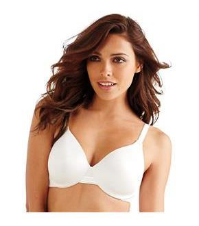 Bali One Smooth U Smoothing and Concealing Underwire