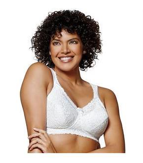 Playtex 18 Hour Breathable Comfort Lace Bra