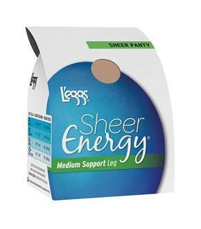 L'eggs Sheer Energy All Sheer Pantyhose