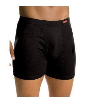 Men's TAGLESS Boxer Briefs with ComfortSoft Waistband 2-Pack