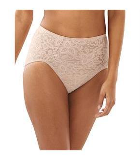 8c448832b46 Bali Lace  N Smooth Brief - SpicyLegs.com