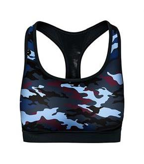 Champion Absolute Max Sports Bra - Print