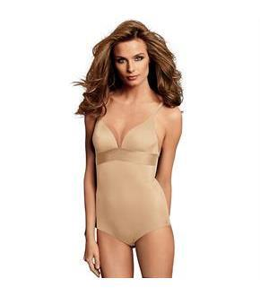 Maidenform Endlessly Smooth Body Briefer
