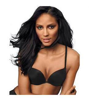 Maidenform Love the Lift Push Up and In Demi Bra