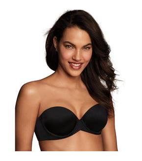 Maidenform Love the Lift Push Up and In Strapless Bra