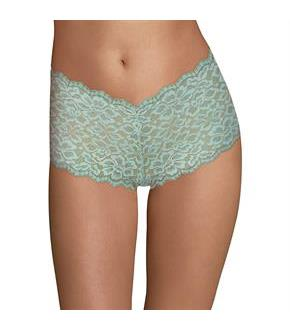 Maidenform Sexy Must Haves Lace Cheeky Boyshort