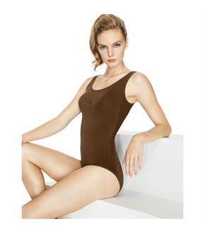 Hanes Perfect Bodywear Seamless Bodysuit