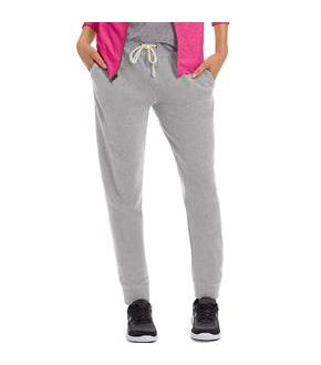 Champion Women's French Terry Jogger Pants