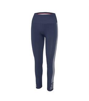 Champion Women Seamless 7/8 Striped Tight