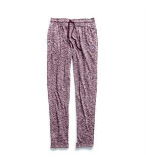 Champion Women's Heathered Jersey Joggers