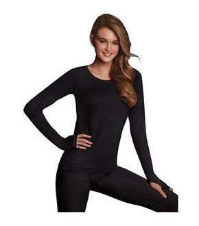 Maidenform Baselayer Thermal Crew
