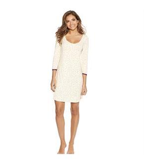 Maidenform Lace Sleepshirt
