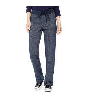 Hanes French Terry Pant