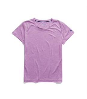 Champion Vapor Women's Plus Heather Tee