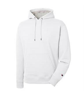 6627899280e6 Champion Men s Powerblend Fleece Pullover Hoodie - SpicyLegs.com