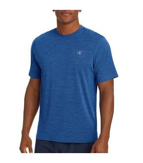 Champion Men's Double Dry Mesh Texture Tee