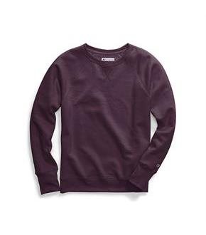 Champion Women Fleece Boyfriend Crew