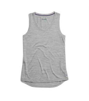 Champion Women's Double Dry Heather Tank