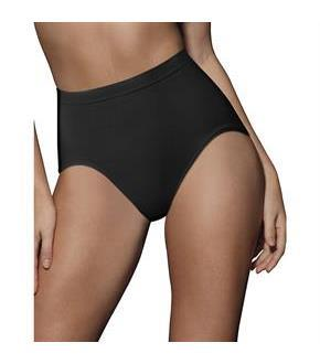 Bali Seamless Brief Ultra Control 2-Pack