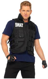 4 PC. SWAT Commander
