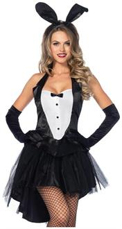 3 PC. Tux and Tails Bunny top