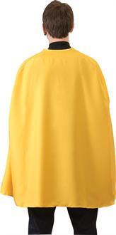 Cape Yellow Hero Cape Adult 36