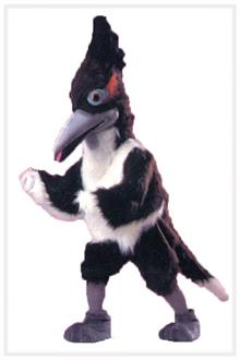 Roadrunner As Pictured Costume Costume