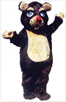 Barnaby Bear As Pictured Costume